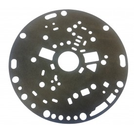 Gasket 4L30E [2] 93-up