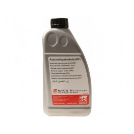 Transmission Fluid MB 725.0 9G-tronic