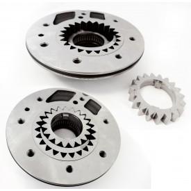 Pump 722.6/722.9 bearing style rebuild