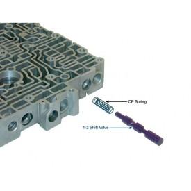 Shiftvalve 1-2 4T60E