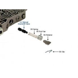 Shiftvalve 3-2 4T60E