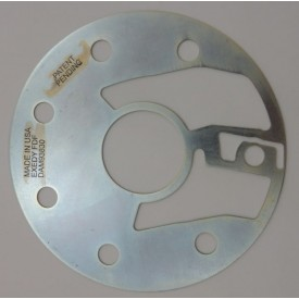 Pump wear protection plate 722.6 722.9