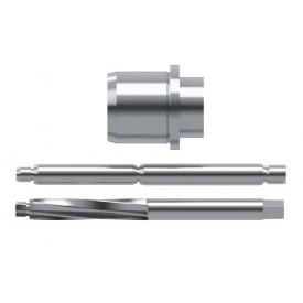 Tool Supply pres.valve. 722.9 [2] OS