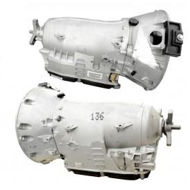 Chrysler 300C 3.0 CRD 722.678