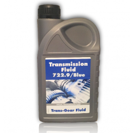 Transmission Fluid 722.9 Blue 1 Liter