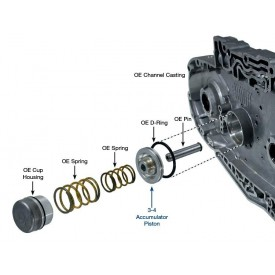 Acc.piston 4th 4T65E