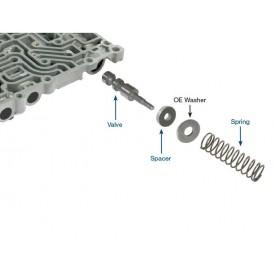 Pressure Regulator Valve A140,A240,A540