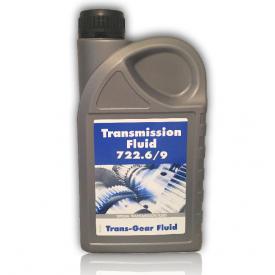 Transmission Fluid 722.6/9 1 Liter