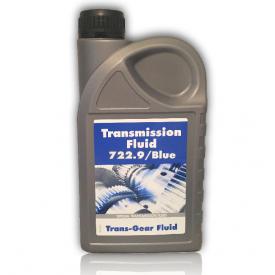 Transmission Fluid 722.9 Blue 1 Liter