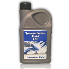 Transmission Fluid 5HP 1 Liter